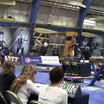 BB-Adrienne Hill 9.825 UNH at Pittsburgh 1 23 14